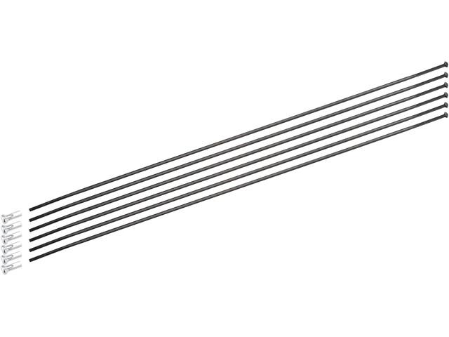 DT Swiss Kit De Rayons Pour ERC 1100 Dicut DB